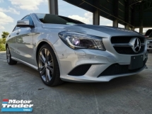 2016 MERCEDES-BENZ CLA 180 SE Keyless JP Unreg Sale Offer