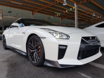 2016 NISSAN GT-R GT-R BLACK EDITION SKYLINE 3.8L TWIN TURBO (UNREG) JAPAN SPEC