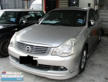 2010 NISSAN SYLPHY 2.0 AT NEW PAINT BlisDP4K