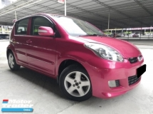 2012 PERODUA MYVI Perodua Myvi 1.3 AT LIMITED EDITION TIPTOP CONDITION