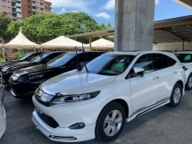 2017 TOYOTA HARRIER 2.0(A)MANY UNIT!FULL SPEC!