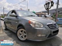 2009 HYUNDAI ACCENT 1.6 AUTO