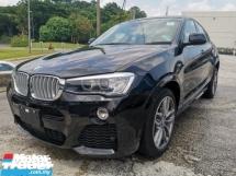 2016 BMW X4 2.0 xDrive 28i Unregister 1 YEAR WARRANTY