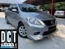 2016 NISSAN ALMERA VL IMPUL PUSH START MULTI FUNCTION  STEERING ONE HOUSE WIFE OWNER ORIGINAL PAINT CAR CONDITION