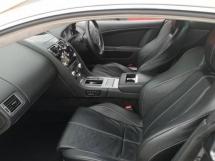 2007 ASTON MARTIN DB9 Sports car
