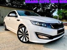 2014 KIA OPTIMA K5 2.0 NICE NUMBER PLATE FREE COATING