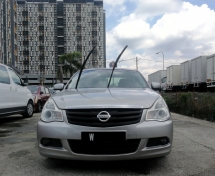 2012 NISSAN SYLPHY 2.0 (A) CCRIS AKPK CAN LOAN ** BLACKLIST SAA CAN LOAN ** CTOS PTPTN CAN LOAN ** HIGH LOAN AVAILABLE **