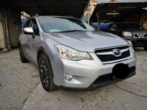 2013 SUBARU XV 2.0 (A) True year made