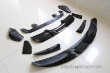 BMW F15 X5 MPerformance Front  Rear Diffuser kits Exterior & Body Parts > Car body kits