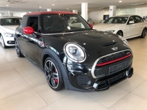 2017 MINI Cooper S JOHN COOPER WORKS BY INGRESS AUTO