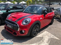 2018 MINI 5 DOOR COOPER S DINAMICA BY INGRESS AUTO