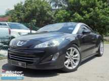 2011 PEUGEOT RCZ  1.6 Coupe Turbo 6Speed JBL TipTOP SUPERB LikeNEW