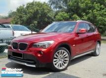 2010 BMW X1 2.0 xDrive20d E84 Diesel Sportline TipTOP SUPERB LikeNEW