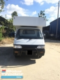 1998 DAIHATSU  HIJET S89RLPR (NEW PAINT & NEW BODY & ONE PREVIOUS OWNER & ACCIDENT-FREE)