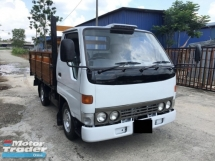 1996 TOYOTA LY100RTBMBS3 ( NEW KARGO BODY WITH NEW METAL PLATE & TIP TOP CONDITION )