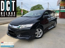 2016 HONDA CITY V SPEC FULL SPEC KEYLESS PUSH START STOP SYSTEM