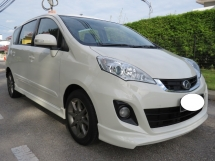 2017 PERODUA ALZA 1.5 (A) ADVANCED ZHP ACCIDENT FREE ONE OWNER TIP TOP LIKE NEW