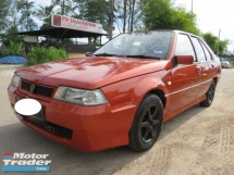 2009 PROTON ISWARA 1.3 (M) H/BACK ONE OWNER ACCIDENT FREE TIP TOP CONDITION