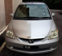2005 HONDA CITY 1.5 i-DSL (Auto)