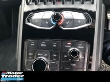 2017 LAMBORGHINI HURACAN LP610-4 Lifting System Full Option Body Kits 5.2 V10 610hp Lamborghini Doppia Frizione (LDF) MPI IDS STRADA/SPORT/CORSA Selection Carbon Ceramic Brake Full LED System Bucket Seat Multi Function Paddle Shift Lamborghini Dynamic Steering (LDS) Unreg