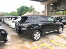 2016 TOYOTA HARRIER 3ZR-FAE 7-SCVT 360 View Surround Camera Automatic Power Boot Auto Power Seat Intelligent Bi LED Smart Entry Push Start Button Multi Function Steering 9 Air Bag Unreg