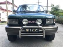 1997 ISUZU TROOPER 3.1 (M) FOREMAN CAR NICE NUMBER 2020 TIP TIP CONDITION