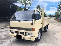 1996 ISUZU NHR55E (SV) UNIQUE PAINT & NEW BODY