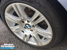 2009 BMW 3 SERIES 320I M-Sport Facelift Actual Year Make 2009