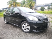 2008 TOYOTA VIOS 1.5G SPEC (AT) VVTI ENGINE SAVE PETROL / TRD BODYKIT / TIPTOP CONDITION / BLACKLIST CAN LOAN