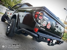 2010 MITSUBISHI TRITON 2.5(A) Loan Kedai Muka 10K TIP TOP CONDITION