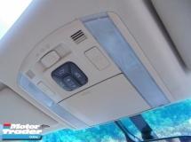 2008 TOYOTA VELLFIRE 3.5 VL Edition PilotSeat 2Powerdoor Powerboot HomeTheater Facelift Reg.2013