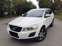 2012 VOLVO XC60 2.0 (A)  T5 NEW FACELIFT - SUPERB LIKE NEW FEEL