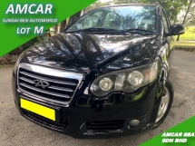 2009 CHERY EASTAR 2.4 PREMIUM (A) mitsubishi ENGINE 1 OWNER