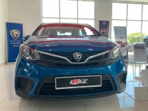 2019 PROTON IRIZ STD AUTO 1.3 READY STOCK
