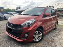 2016 PERODUA MYVI 1.5 SE MILEAGE ONLY 33000KM GUARANTEE UNDER WARRANTY UNTIL YEAR 2021