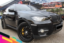 2011 BMW X6 3.0 xDrive35i TWINPOWER SROOF PWBOOT 10