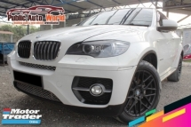 2011 BMW X6 3.0 xDrive35i M SPORT TwinTURBO PWBoot SRoof True 2010
