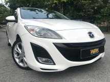 2012 MAZDA 3 (A) TEACHER OWNER PADDLE SHIFT TIP TOP CONDITION