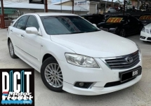 2012 TOYOTA CAMRY 2.0G FACELIFT FULL SPEC FULL LEATHER SEAT ELECTRIC SEAT NICE 3 DIGIT NUMBER PLATE