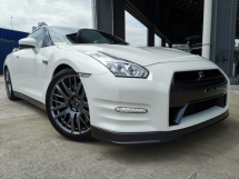 2015 NISSAN GT-R GT-R PREMIUM EDITION Bose Japan Spec GTR Unreg Sale Offer