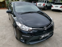 2017 TOYOTA VIOS 1.5 E Facelift (A) - 360 Camera