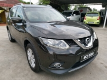 2015 NISSAN X-TRAIL 2.0 (A) - One Careful Owner