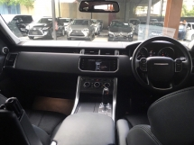 2016 LAND ROVER RANGE ROVER Sport SE 3.0P (UNREG) HIGH SPEC n CONDITION CHEAPEST IN TOWN