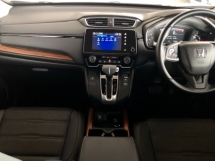 2018 HONDA CR-V 4WD 1.5 TC (A) mileage 10km UNDER WARRANTY HONDA