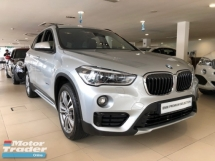 2016 BMW X1 SDRIVE 20i BY INGRESS AUTO