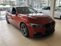 2019 BMW 3 SERIES 330E M SPORT M PERFORMANCE