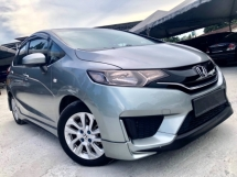 2016 HONDA JAZZ 1.5  i-VTEC (A) FULL BODYKITS UNDER WARRANTY HONDA