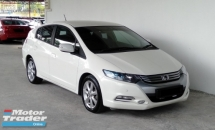 2012 HONDA INSIGHT 1.3 (A) Hybrid IMA Premium Grade Model