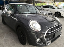 2015 MINI Cooper S Cooper S 2.0 3 Doors Sapphire Grey + White Roof *** Condition Like New Car *** Unreg 2015
