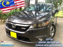 2006 HONDA STREAM RSZ 1.8 (A) I-VTEC PADDLE SHIFT RN6 11